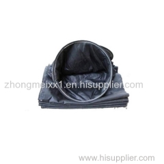 1.PVC flexible insulated tunnel vent duct
