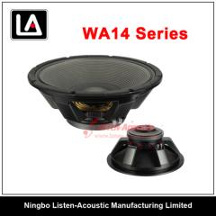 12/15/18inch Sound Speakers Big Subwoofer 18inch Subwoofer