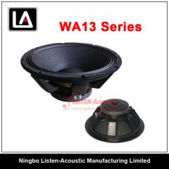 Aluminum Speaker Bracket 12'' 15'' 18'' Power Speaker Woofer