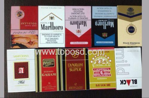 duty free cigarettes Karelia