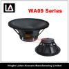 "10"" 12'' 15"" Aluminum Power Woofer WA09 Series"