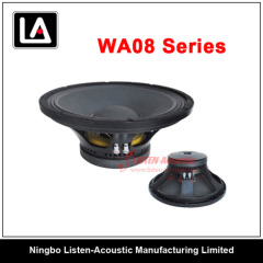 woofer pa/woofer With Aluminum Frame/RCF Style Pro woofer