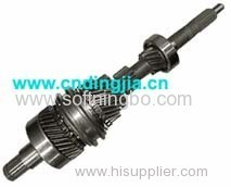INPUT SHAFT A 96257616 FOR DAEWOO MATIZ 0.8