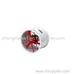 1.Explosion Proof Mining axial flow Fan