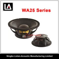 woofer loudspeaker/woofer 500W/12