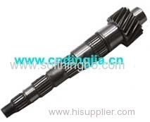 SHAFT-TRANSMISSION COUNTER 96238792 FOR DAEWOO MATIZ 0.8