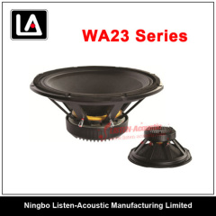 Aluminum loudspeaker/Aluminum Frame Woofer 2013/woofer speak