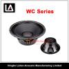 """15"""" 18"""" Professional Audio Loudspeaker Woofer speeaker WC Series"""