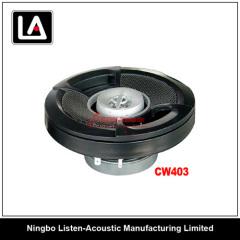 4 inch compact design auto accessories