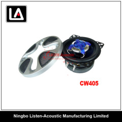 4 inch auto accessories clear and smooth voice