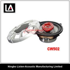 5.25 inch auto accessories compact design