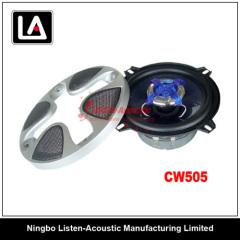 5.25 inch auto accessories excellent sounds