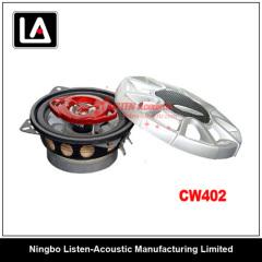 4 inch auto accessories compact design