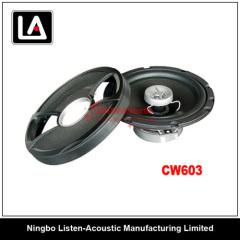 6.5 inch compact design auto accessories 6.2 oz magnet