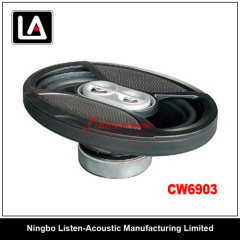 6 * 9 inch size auto woofer