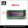 usb sd card mp3 player circuit board with bluetooth 4.0