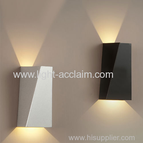 Modern Wall Lamp Design : White black bedside lamp wall lamp wall lamp design modern wall light fixtures Manufacturer ...