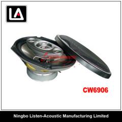 38HZ-20000HZ impedance auto woofer