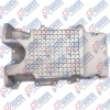 OIL PAN FOR FORD 3M4Z 6675 BA