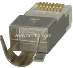 Cat 6a RJ45 Connectors