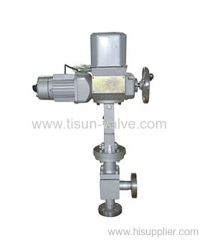 differential pressure control valve (regulator)