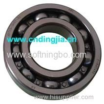 BEARING-BALL / 6207 / 09262A62070-000 / 94535190 FOR DAEWOO MATIZ 0.8 / TICO