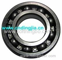 BEARING-BALL / 6007A / 09262A60070-000 / 94535189 FOR DAEWOO MATIZ 0.8 / TICO