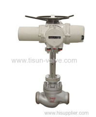 imbalance cage type control valve (regulator )