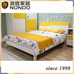 Kids furniture wood kids beds 6503