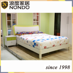 Chilldren bed design kid bed 6505