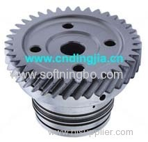 OUTPUT GEAR SET 4AT / 96567565 FOR DAEWOO MATIZ