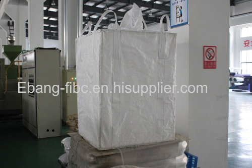 bagasse packing big bag