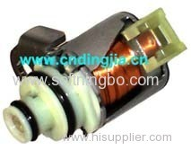 SOLENOID -CONTROL VALVE 4AT / 96567742 FOR DAEWOO MATIZ