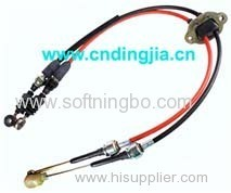 CABLE A-SELECT&SHIFT 96568385 / 96333365 FOR DAEWOO MATIZ 0.8