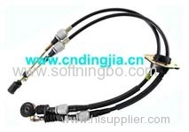 CABLE A-SELECT&SHIFT 96333366 FOR DAEWOO MATIZ 0.8