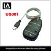 USB Guitar Link Cables UG 001