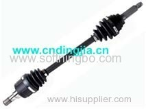 SHAFT A-AXLE . FRT DRV / LH 96257885 / 96568772 FOR DAEWOO MATIZ 0.8