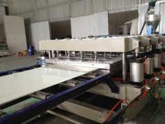 PVC/WPC Crust Foam board extrusion machine/production line