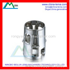 Stainless Steel Stamping Polish Welding Parts
