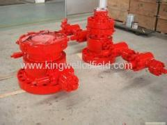 Wellhead Equipment Christmas tree Casing and Tubing Spool