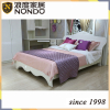 Bedroom set wardrobe furniture panel bed