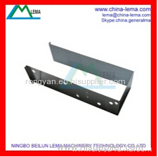 Steel stamping bending parts