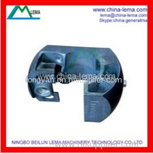 A356 T6 permanent mold casting part