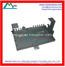 the Stamping Sheet Metal Chassis