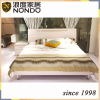 Bedroom furniture sets wooden furniture double bed