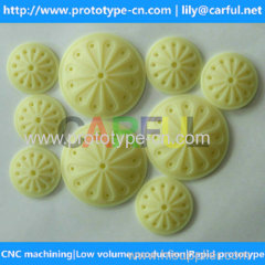 offer professional product design and development cnc processing service