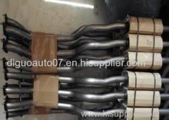 DIGUO muffler-auto spare parts
