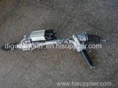 Steering gear box-auto parts