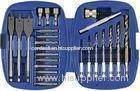 security screwdriver bit set drill and screwdriver bit set