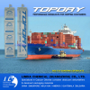 TOPDRY Shipping Desiccant Factory